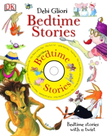 Bedtime Stories : Book and CD, Mixed media product Book
