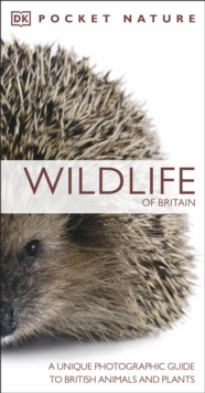 RSPB Pocket Nature Wildlife of Britain, Paperback Book
