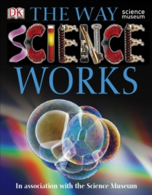 The Way Science Works, Paperback Book
