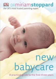 New Babycare, Paperback Book