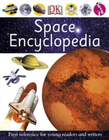 Space Encyclopedia Pdf