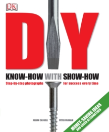 DIY (2nd edition) : Know-how with show-how, Hardback Book