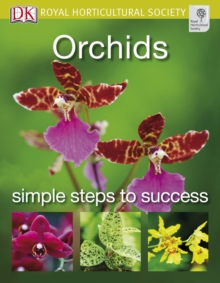 Orchids, Paperback / softback Book
