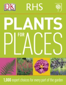 RHS Plants for Places, Paperback Book
