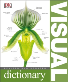 Visual Dictionary, Hardback Book