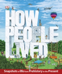 How People Lived, Hardback Book