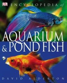 Encyclopedia of Aquarium & Pond Fish, Paperback Book