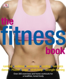 The Fitness Book, Paperback Book