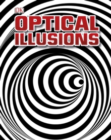 Optical Illusions, Hardback Book
