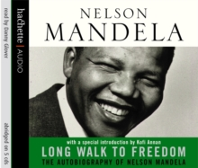 Long Walk To Freedom, CD-Audio Book