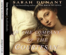 In the Company of the Courtesan, CD-Audio Book
