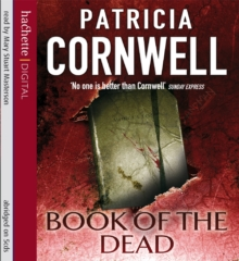 Book of the Dead, CD-Audio Book