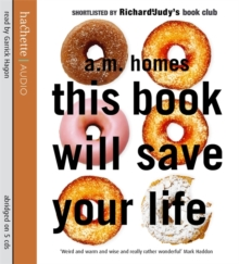 This Book Will Save Your Life, CD-Audio Book