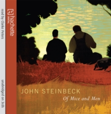Of Mice and Men, CD-Audio Book