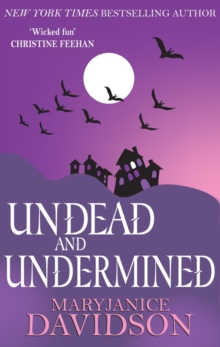 Undead and Undermined : Number 10 in series, EPUB eBook