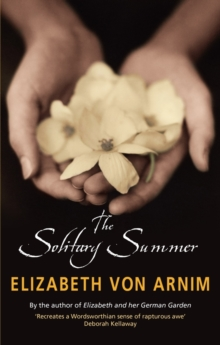 The Solitary Summer, EPUB eBook