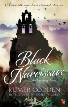 Black Narcissus : A Virago Modern Classic, EPUB eBook
