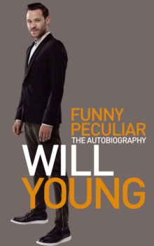 Funny Peculiar : The Autobiography, EPUB eBook