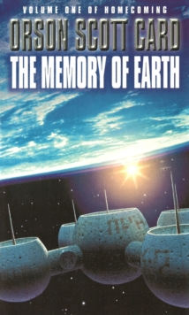 The Memory Of Earth : Homecoming Series: Book 1, EPUB eBook