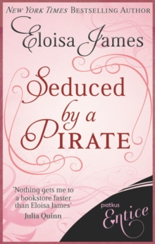 Seduced by a Pirate, EPUB eBook
