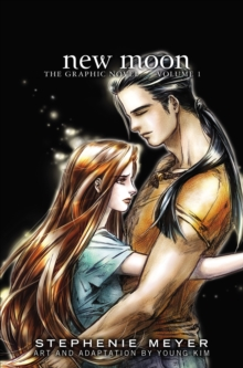 New Moon: The Graphic Novel, Vol. 1, EPUB eBook