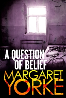 A Question Of Belief, EPUB eBook