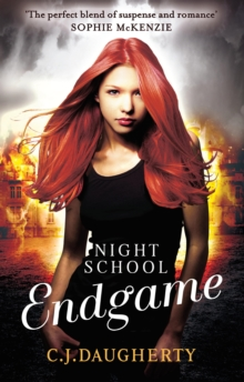Night School: Endgame : Number 5 in series, EPUB eBook