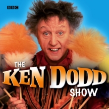 The Ken Dodd Show, eAudiobook MP3 eaudioBook