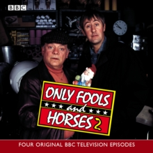 Only Fools And Horses 2, eAudiobook MP3 eaudioBook