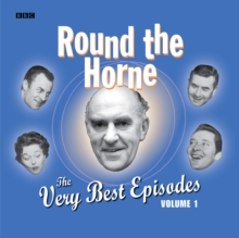 Round The Horne  The Very Best Episodes  Volume 1, eAudiobook MP3 eaudioBook