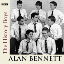 The History Boys, eAudiobook MP3 eaudioBook