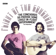 Flight Of The Conchords: The Complete First Radio Series, eAudiobook MP3 eaudioBook