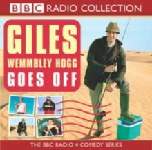 Giles Wemmbly Hogg Goes Off : Complete Series 1, eAudiobook MP3 eaudioBook