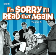 I'm Sorry I'll Read That Again : Volume 5, eAudiobook MP3 eaudioBook
