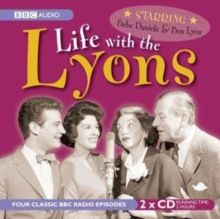 Life with the Lyons, CD-Audio Book