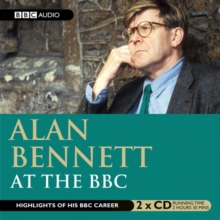 Alan Bennett : At The BBC, eAudiobook MP3 eaudioBook