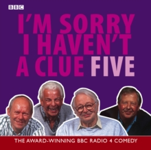 I'm Sorry I Haven't A Clue : Volume 8, eAudiobook MP3 eaudioBook