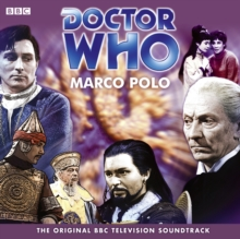 Doctor Who: Marco Polo (TV Soundtrack), eAudiobook MP3 eaudioBook