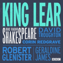 King Lear (BBC Radio Shakespeare), eAudiobook MP3 eaudioBook