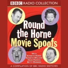 Round The Horne  Movie Spoofs, eAudiobook MP3 eaudioBook