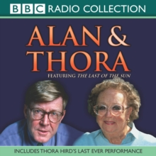 Alan And Thora, eAudiobook MP3 eaudioBook
