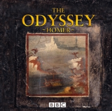 The Odyssey, eAudiobook MP3 eaudioBook