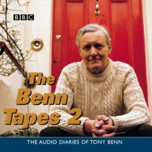 The Benn Tapes 2, eAudiobook MP3 eaudioBook