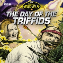 The Day Of The Triffids, eAudiobook MP3 eaudioBook