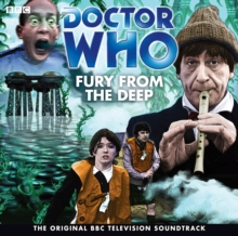Doctor Who: Fury From The Deep (TV Soundtrack), eAudiobook MP3 eaudioBook