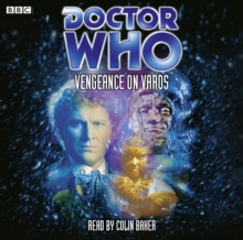 Doctor Who: Vengeance On Varos, eAudiobook MP3 eaudioBook