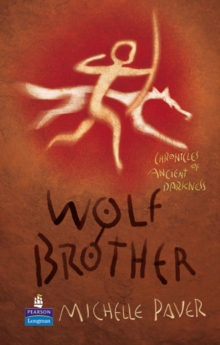Wolf Brother Hardcover Educational Edition, Hardback Book
