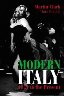 Modern Italy, 1871 to the Present, Paperback Book