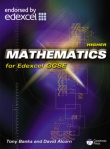 Higher Mathematics for Edexcel GCSE, Paperback Book