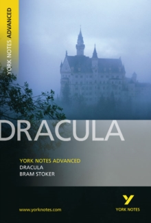 Dracula: York Notes Advanced, Paperback / softback Book